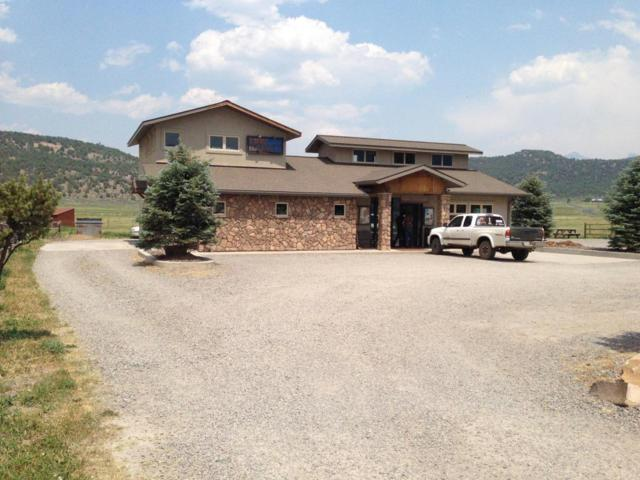 Address Not Published, Ridgway, CO 81432 (MLS #35664) :: Telluride Properties