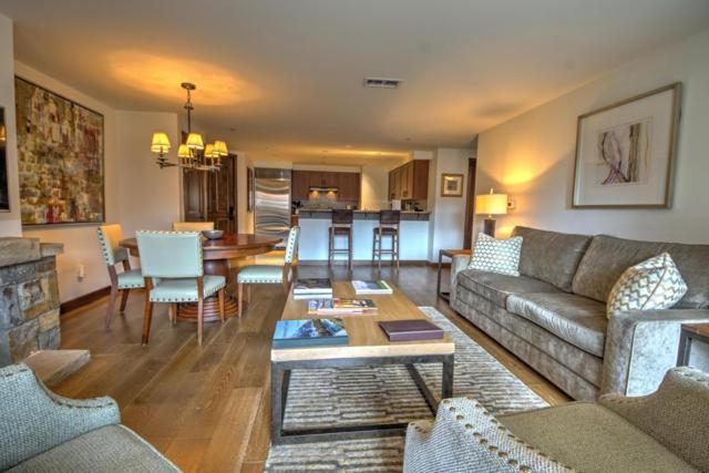 568 Mountain Village Blvd. #1305, Mountain Village, CO 81435 (MLS #35704) :: Telluride Properties