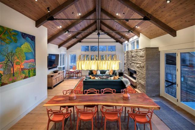 854 East Columbia Avenue, Telluride, CO 81435 (MLS #35768) :: Telluride Properties