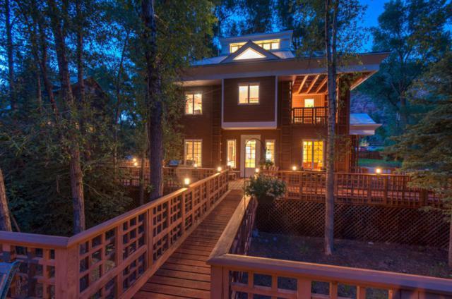 22327 Co-145, Placerville, CO 81430 (MLS #35770) :: Telluride Properties