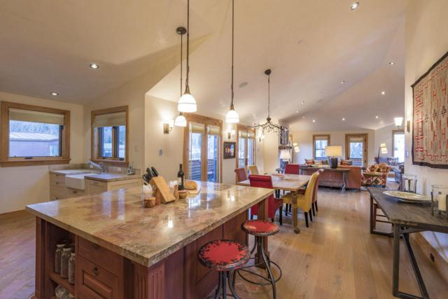 240 E Pacific Avenue #3, Telluride, CO 81435 (MLS #35794) :: Telluride Properties