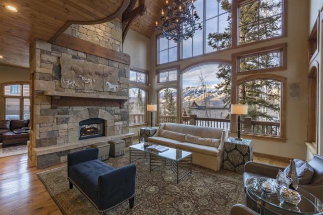 123 San Joaquin #5, Mountain Village, CO 81435 (MLS #35802) :: Telluride Properties