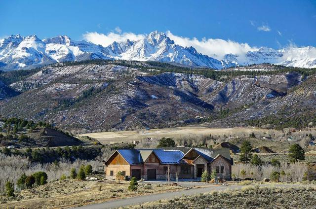 230 Rusty Spur, Ridgway, CO 81432 (MLS #35824) :: Nevasca Realty