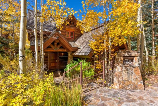 105 Sunnyridge Place #105, Mountain Village, CO 81435 (MLS #35833) :: Nevasca Realty