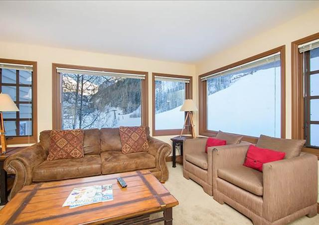 370 Mahoney Drive #111, Telluride, CO 81435 (MLS #35835) :: Telluride Properties