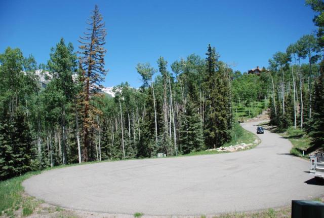 TBD Adams Way Ar52r, Mountain Village, CO 81435 (MLS #35853) :: Telluride Properties