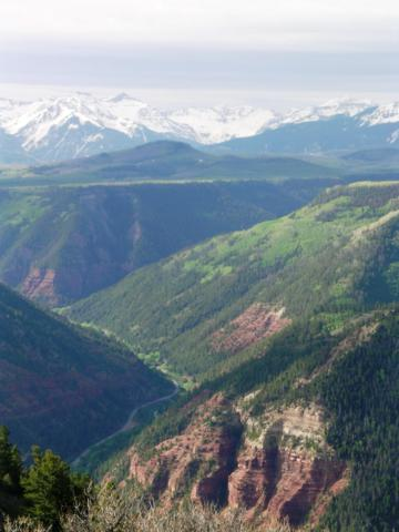 TBD 56V Rd #13, Placerville, CO 81430 (MLS #35879) :: Telluride Properties