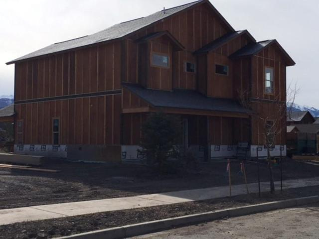 770 N Laura Street, Ridgway, CO 81432 (MLS #35904) :: Telluride Properties