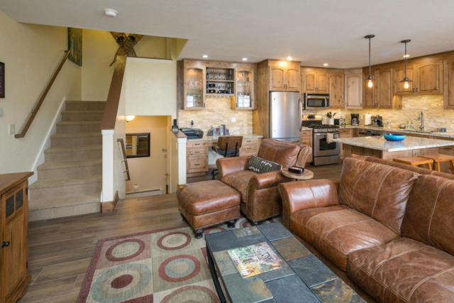 302 Adams Ranch Road #20, Mountain Village, CO 81435 (MLS #35935) :: Telluride Properties