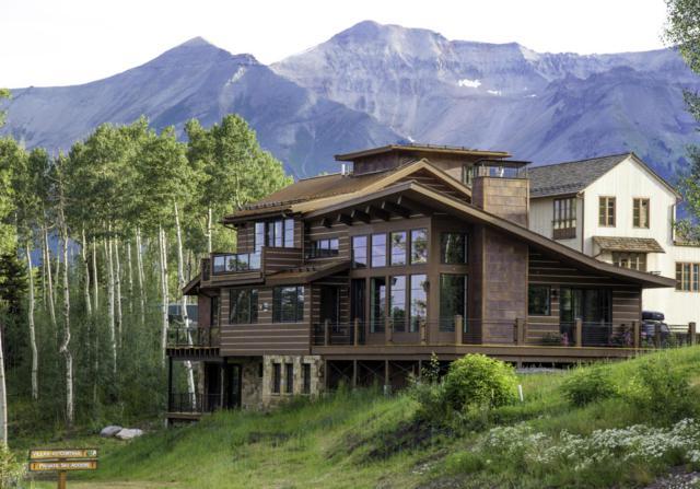 240 Cortina Drive, Mountain Village, CO 81435 (MLS #35973) :: Nevasca Realty