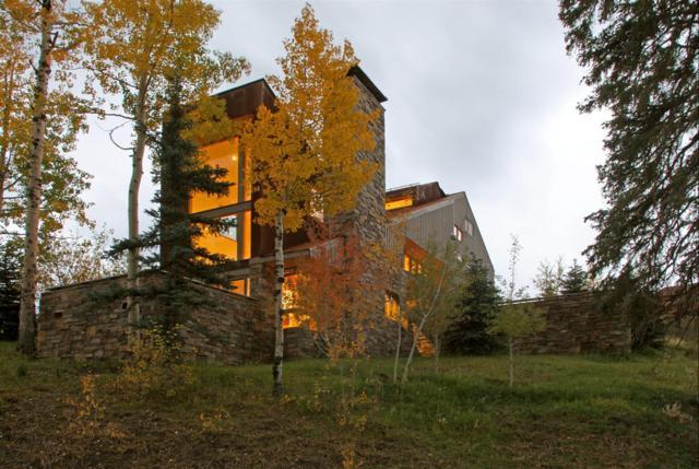 115 Adams Way, Mountain Village, CO 81435 (MLS #35977) :: Telluride Properties
