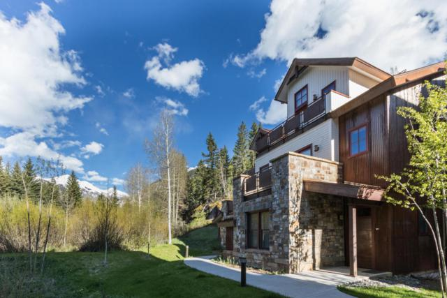 398 S Davis Street A, Telluride, CO 81435 (MLS #35983) :: Nevasca Realty