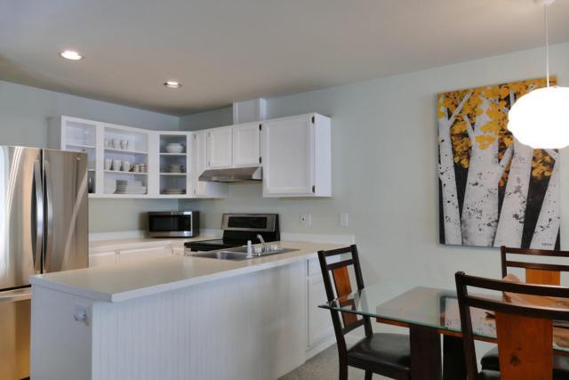 129 W San Juan Avenue #3, Telluride, CO 81435 (MLS #35999) :: Nevasca Realty