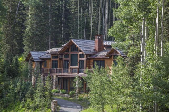 159 Benchmark Drive, Mountain Village, CO 81435 (MLS #36013) :: Nevasca Realty
