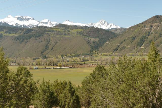 20725 Highway 550, Ridgway, CO 81432 (MLS #36040) :: Compass