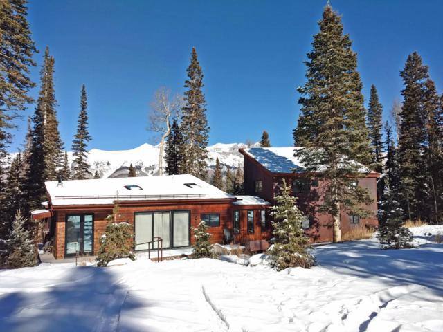 19 Promontory Lane, Telluride, CO 81435 (MLS #36156) :: Nevasca Realty