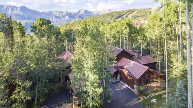 123 Autumn Lane, Mountain Village, CO 81435 (MLS #36191) :: Nevasca Realty