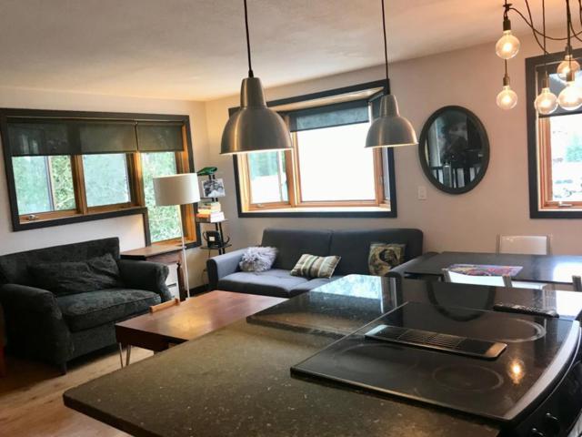 282 South Mahoney Drive 5D, Telluride, CO 81435 (MLS #36209) :: Telluride Real Estate Corp.