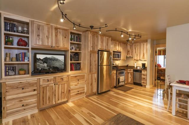 136 S Tomboy Street D108, Telluride, CO 81435 (MLS #36236) :: Telluride Real Estate Corp.
