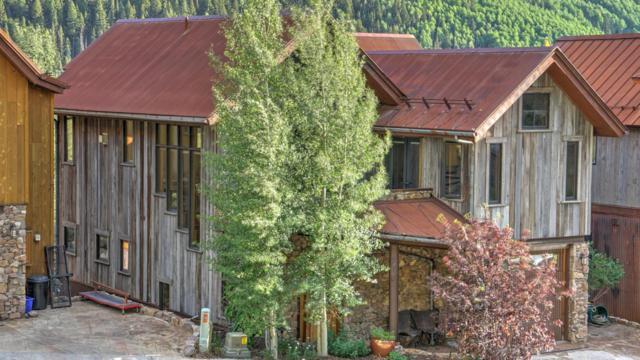 210 S Sunset Ridge Drive, Telluride, CO 81435 (MLS #36259) :: Telluride Properties