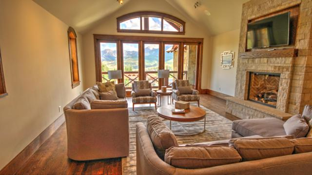 111 San Joaquin Road #6, Mountain Village, CO 81435 (MLS #36300) :: Telluride Properties