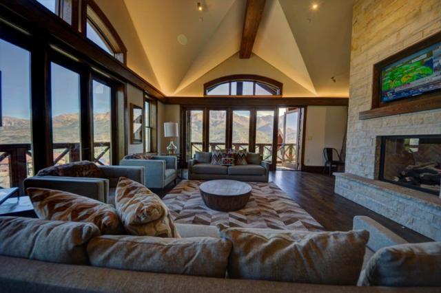111 San Joaquin Road #5, Mountain Village, CO 81435 (MLS #36301) :: Telluride Properties
