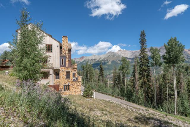 115 Cortina Drive #17, Mountain Village, CO 81435 (MLS #36365) :: Telluride Properties