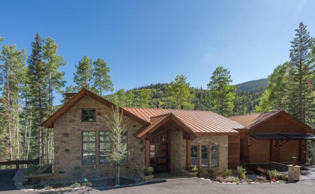 7 Stonegate Drive, Mountain Village, CO 81435 (MLS #36366) :: Nevasca Realty