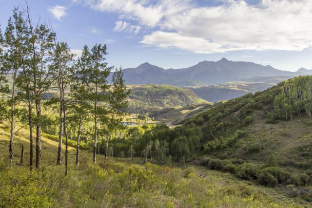 TBD Aldasoro Boulevard 41 & 43, Telluride, CO 81435 (MLS #36391) :: Nevasca Realty