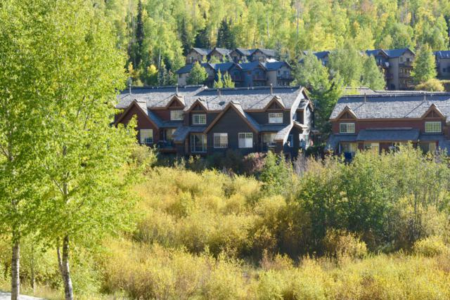 302 Adams Ranch Road #3, Mountain Village, CO 81435 (MLS #36439) :: Telluride Properties