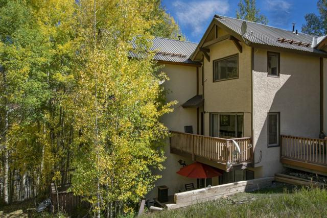 308 Adams Ranch Road #2, Mountain Village, CO 81435 (MLS #36453) :: Telluride Properties