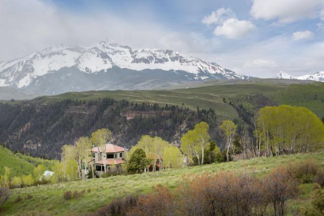 129 Nimbus Drive 16D, Telluride, CO 81435 (MLS #36475) :: Nevasca Realty