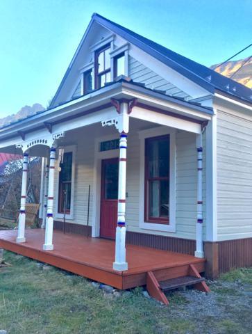221 Granite Avenue, Ophir, CO 81426 (MLS #36501) :: Telluride Properties