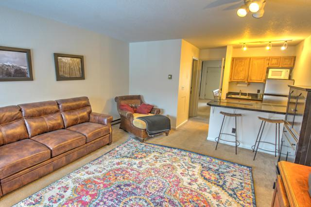 136 S Tomboy Drive #205, Telluride, CO 81435 (MLS #36537) :: Nevasca Realty