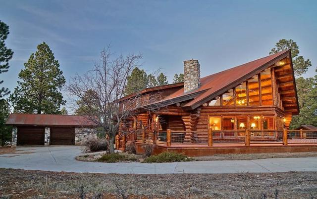 653 Marmot Drive, Ridgway, CO 81432 (MLS #36560) :: Nevasca Realty