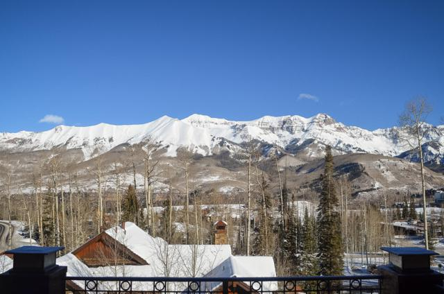 12 Elkstone Place #403, Mountain Village, CO 81435 (MLS #36578) :: Nevasca Realty