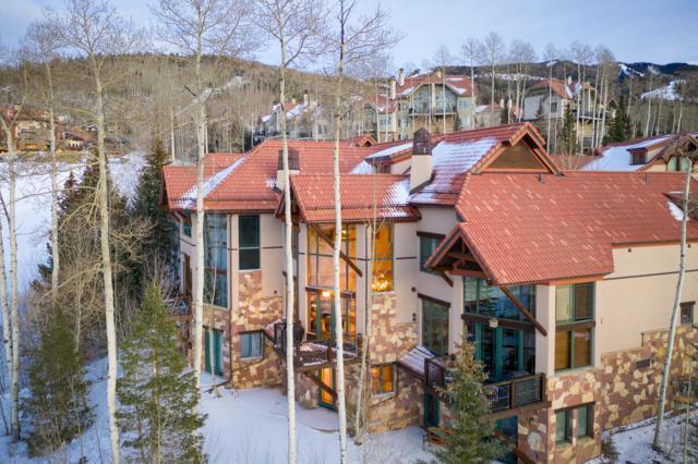 120 Vischer Drive #126, Mountain Village, CO 81435 (MLS #36600) :: Telluride Properties