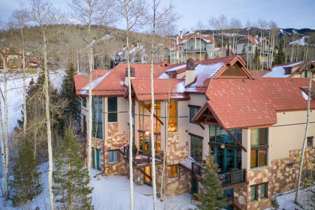 120 Vischer Drive #126, Mountain Village, CO 81435 (MLS #36600) :: Nevasca Realty