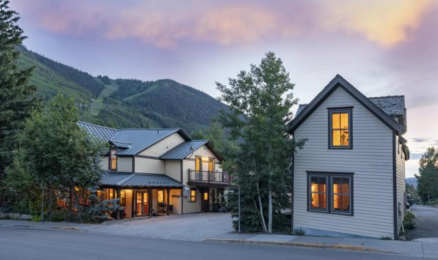 403 W Colorado Avenue, Telluride, CO 81435 (MLS #36687) :: Telluride Properties