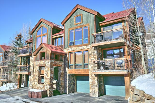 333 Adams Ranch Road #301, Mountain Village, CO 81435 (MLS #36754) :: Nevasca Realty