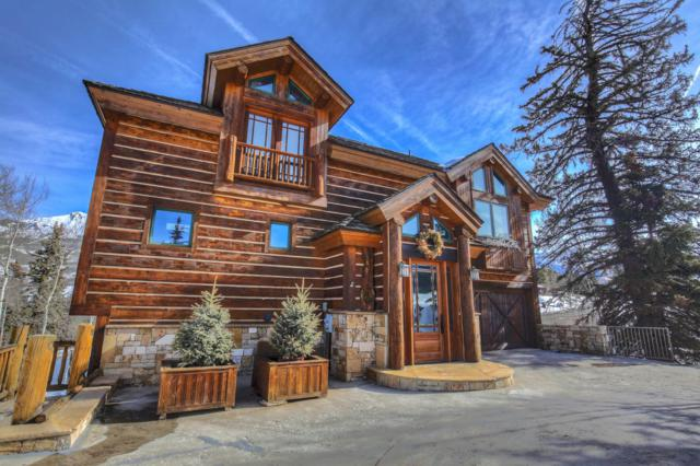 225 Adams Ranch Road, Mountain Village, CO 81435 (MLS #36780) :: Nevasca Realty