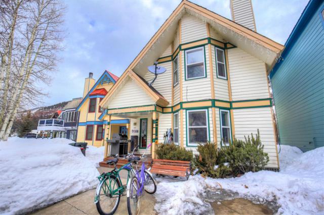 771 Prospect Avenue, Telluride, CO 81435 (MLS #36817) :: Telluride Properties