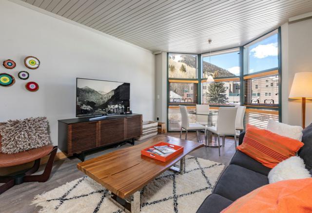 310 S Fir Street #207, Telluride, CO 81435 (MLS #36846) :: Nevasca Realty