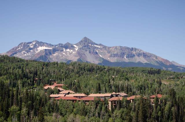 136 Country Club Drive #514 & #516, Mountain Village, CO 81435 (MLS #36896) :: Telluride Properties
