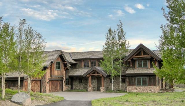 120 Aldasoro Boulevard, Telluride, CO 81435 (MLS #36898) :: Telluride Real Estate Corp.