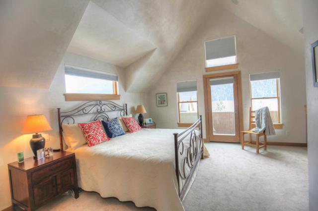 245 S Sunset Ridge, Telluride, CO 81435 (MLS #36916) :: Nevasca Realty