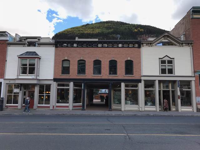 220 E Colorado Avenue 201 & 202, Telluride, CO 81435 (MLS #36971) :: Telluride Properties
