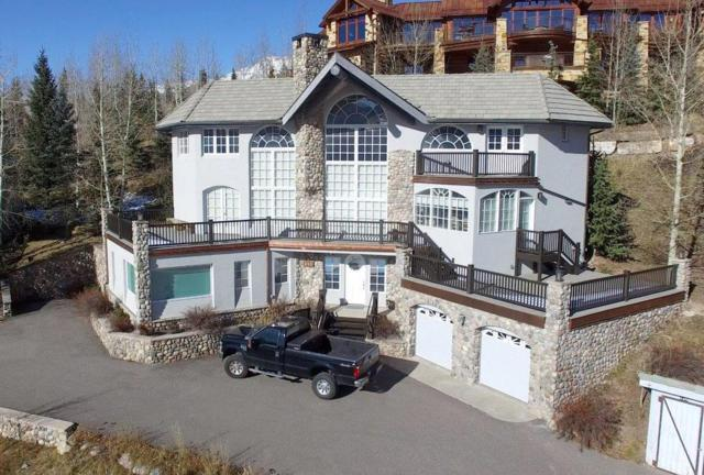 232 Country Club Drive, Mountain Village, CO 81435 (MLS #37033) :: Nevasca Realty
