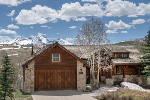 117 Lawson Point, Mountain Village, CO 81435 (MLS #37036) :: Telluride Properties