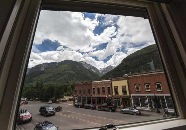 217 E Colorado Avenue F, Telluride, CO 81435 (MLS #37057) :: Telluride Properties